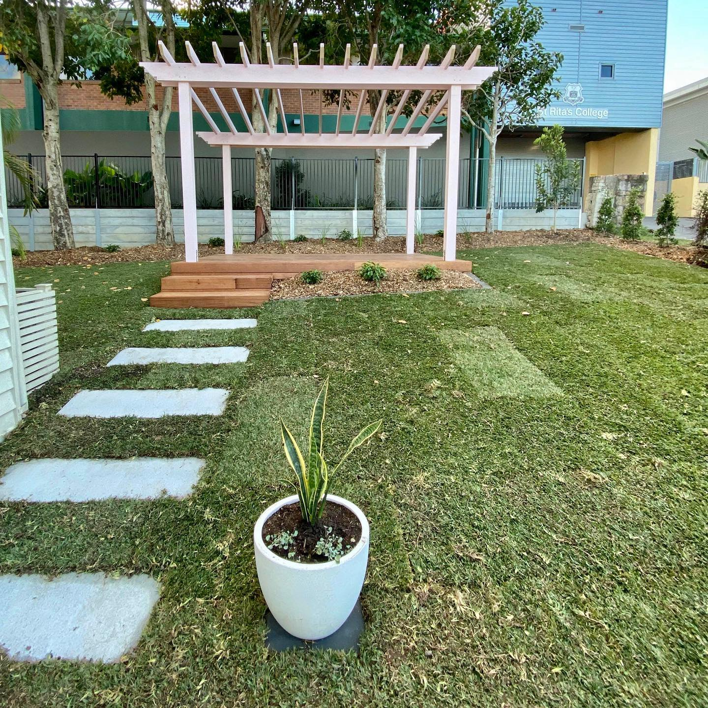 Brisbane South Landscapers