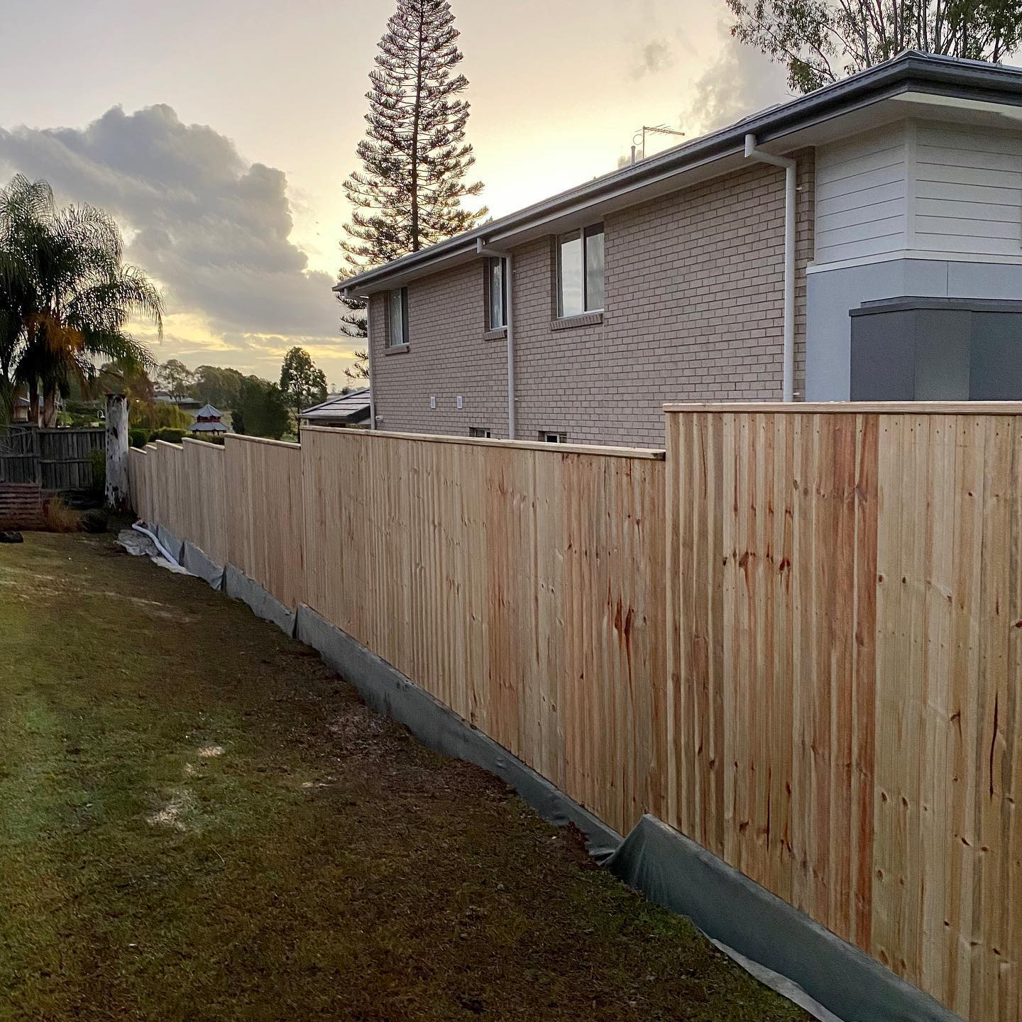 Brisbane Southside Fencing