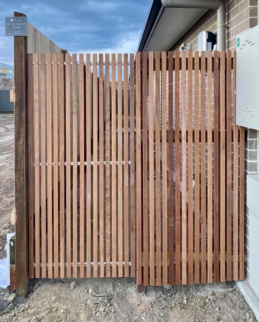 Fencing Brisbane Southside