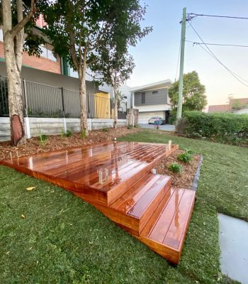 Brisbane South Landscaping