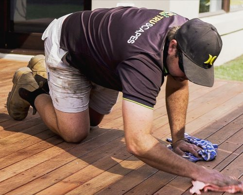 Qualified and experienced Brisbane landscapers