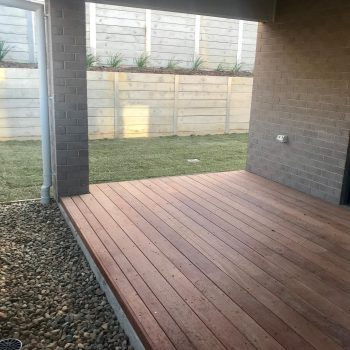 Timber Decks Brisbane